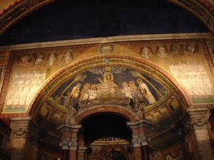 Basilica Di Santa Prassede 1/undefined by Tripoto
