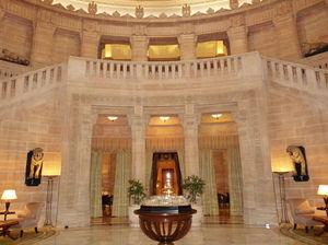 Umaid Bhawan Palace Museum 1/45 by Tripoto