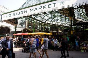 Maltby Street Market 1/1 by Tripoto
