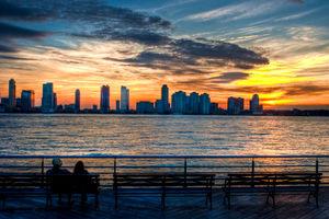 Hudson River Park 1/1 by Tripoto