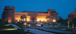 The Oberoi Rajvilas 1/undefined by Tripoto
