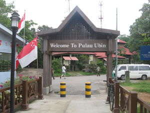 Pulau Ubin 1/undefined by Tripoto
