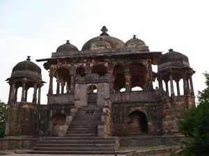 Ranthambore Fort 1/undefined by Tripoto