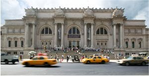 The Metropolitan Museum of Art 1/2 by Tripoto