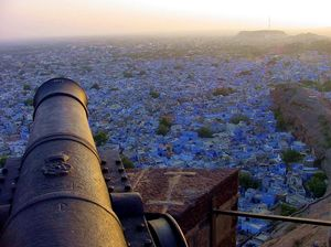 A Guide to the Sunshine State: Rajasthan - Jodhpur