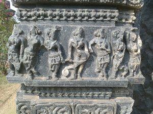 Telangana's Iron castle - Khila Warangal (Warangal Fort)