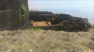 Raigad Fort 1/13 by Tripoto