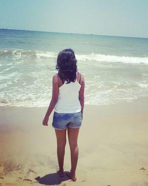 My solo trip to Pondicherry!