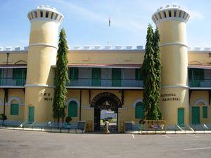Cellular Jail: A Tale of Valour and Sacrifice!