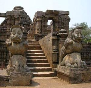 Konark Temple: An Architectural Marvel And a Historic Paragon!