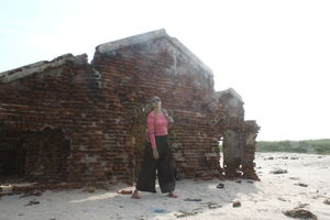 Ghost Town – Dhanushkodi