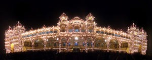 Dasara with a Difference!!!