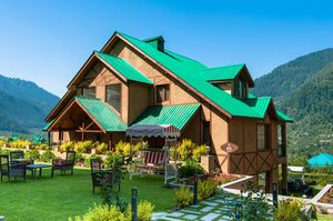 This Manali Marvel Is The Perfect Hideaway For The Upcoming Long Weekend