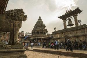Nepal Diaries: A week is not enough