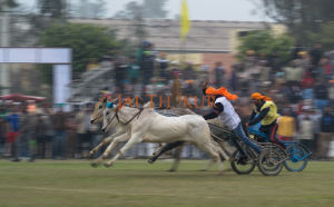 Kila Raipur Rural Olympics is a must see event