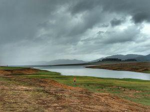 Exploring Uncharted Territories of Backwaters of Supa Dam.