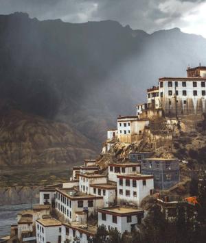 Wonders of Spiti Valley