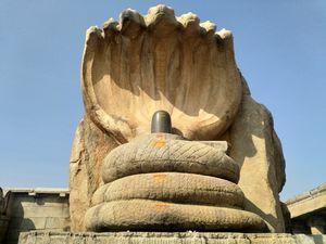 A Thar drive to Gokarna and Hampi