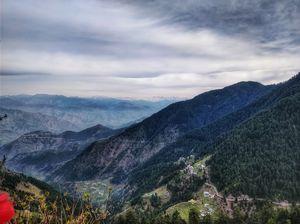 Mountain Trip to Freedom : Himachal Pradesh
