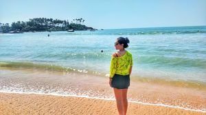 Last Minute chill trip to Goa in 10k! (3nights/4 day)