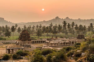 Hampi: The Forgotten City