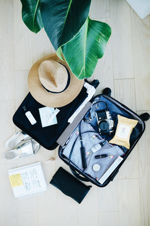 5 Ways to Make Packing for a Trip Easier