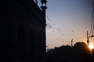 Bara Imambara 1/1 by Tripoto