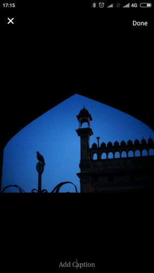 Lucknow: A Flavor of Royalty
