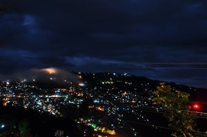 Darjeeling - a gastronomic journey