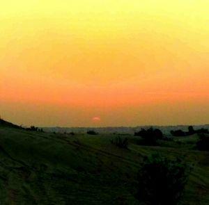 Desert Safari Dubai - Dubai - United Arab Emirates 1/undefined by Tripoto