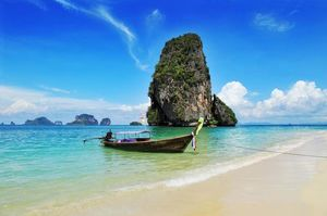 7 Most Romantic Beaches For Couples To Make Their Valentine's Day Special