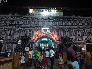 Marikamba Temple 1/2 by Tripoto