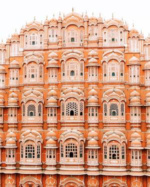Jaipur, Rajasthan Photoblog.