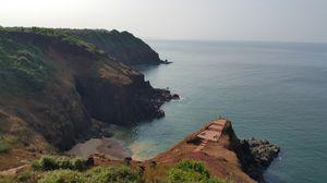 Coastal Konkan Ride. Mumbai to Goa via coastal route