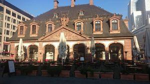 Frankfurt (GER) – NYE