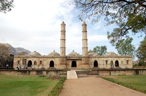 Champaner-Pavagadh Archaeological Park 1/undefined by Tripoto