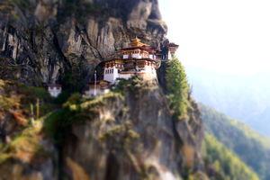 A Whiff of Bhutan!#TripotoTakeMeToDeoriatal