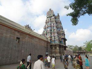 Madhurai-Rameshwaram Trip