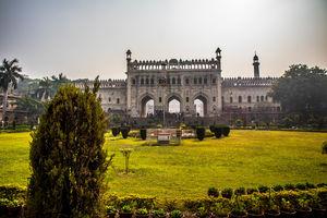 Nawabi Modern Lucknow