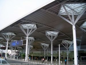 Indira Gandhi International Airport 1/undefined by Tripoto
