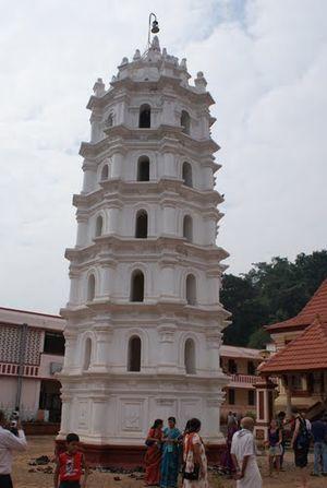 Shanta Durga Temple 1/2 by Tripoto