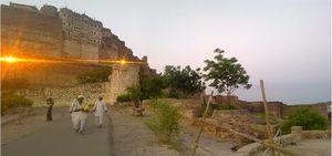 Rao Jodha Desert Rock Park 1/undefined by Tripoto