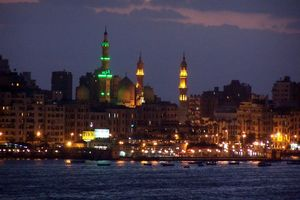 Day Tour to Alexandria City, Egypt