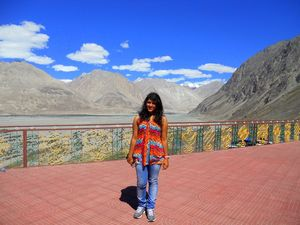 Rediscover, Redefine beauty at Ladakh