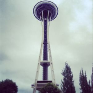 Seattle - The Emerald City!