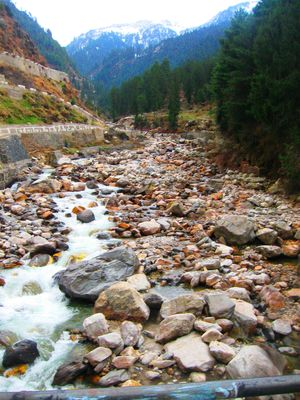 Days of Peace: Manali Chronicles