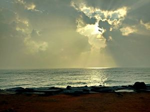 Blissful Pondicherry