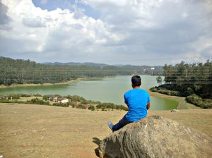 Weekend trip to Queen of Hills Ooty and Coonor