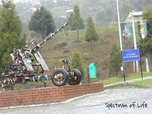 War memorial 1/8 by Tripoto