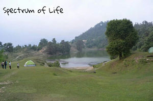 Deoria Tal: A heavenly lake at 8000 feet